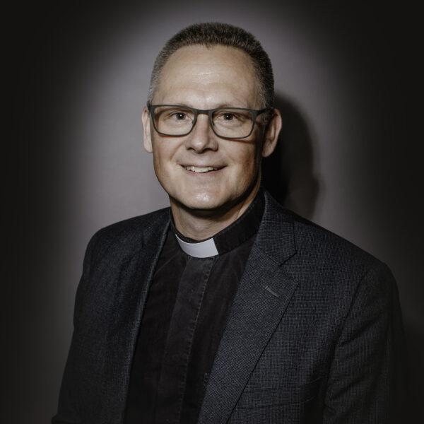 Peter Baric